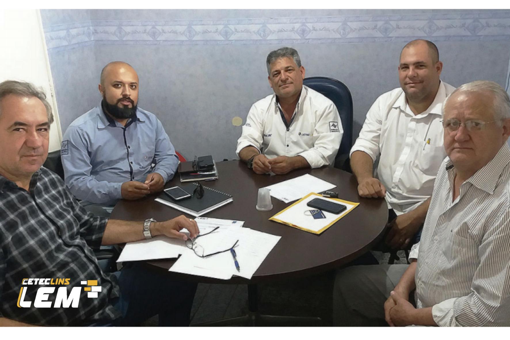 Prefeitura de Guaíra vai contratar o CETECLins para auditar qualidade do recape asfáltico